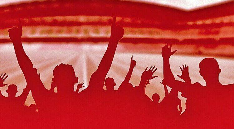 عکس نوشته پروفایل پرسپولیس، عکس پرسپولیسی برای پروفایل