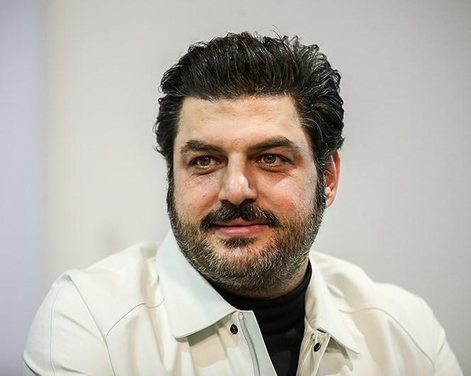 بیوگرافی و عکس های سام درخشانی و همسرش