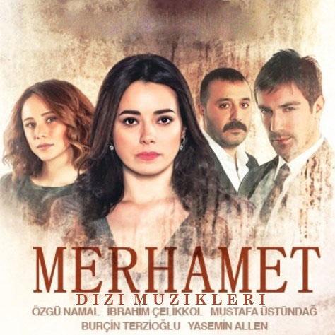 سریال ترکیه ای مرحمت