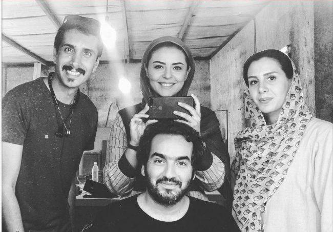 خلاصه داستان سریال نجوا؛ عکس بازیگران سریال نجوا