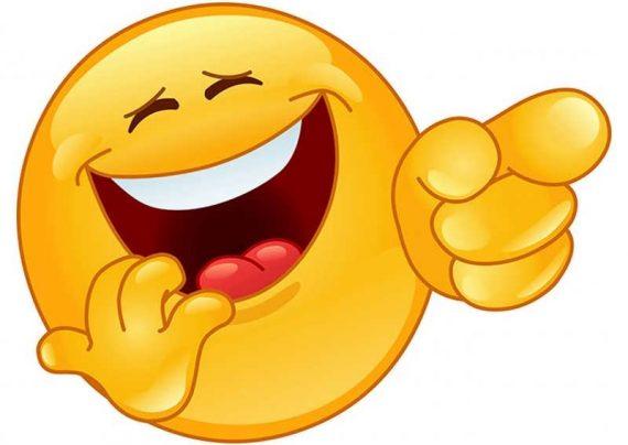 اس ام اس و جملات خنده دار و شاد طنزآمیز