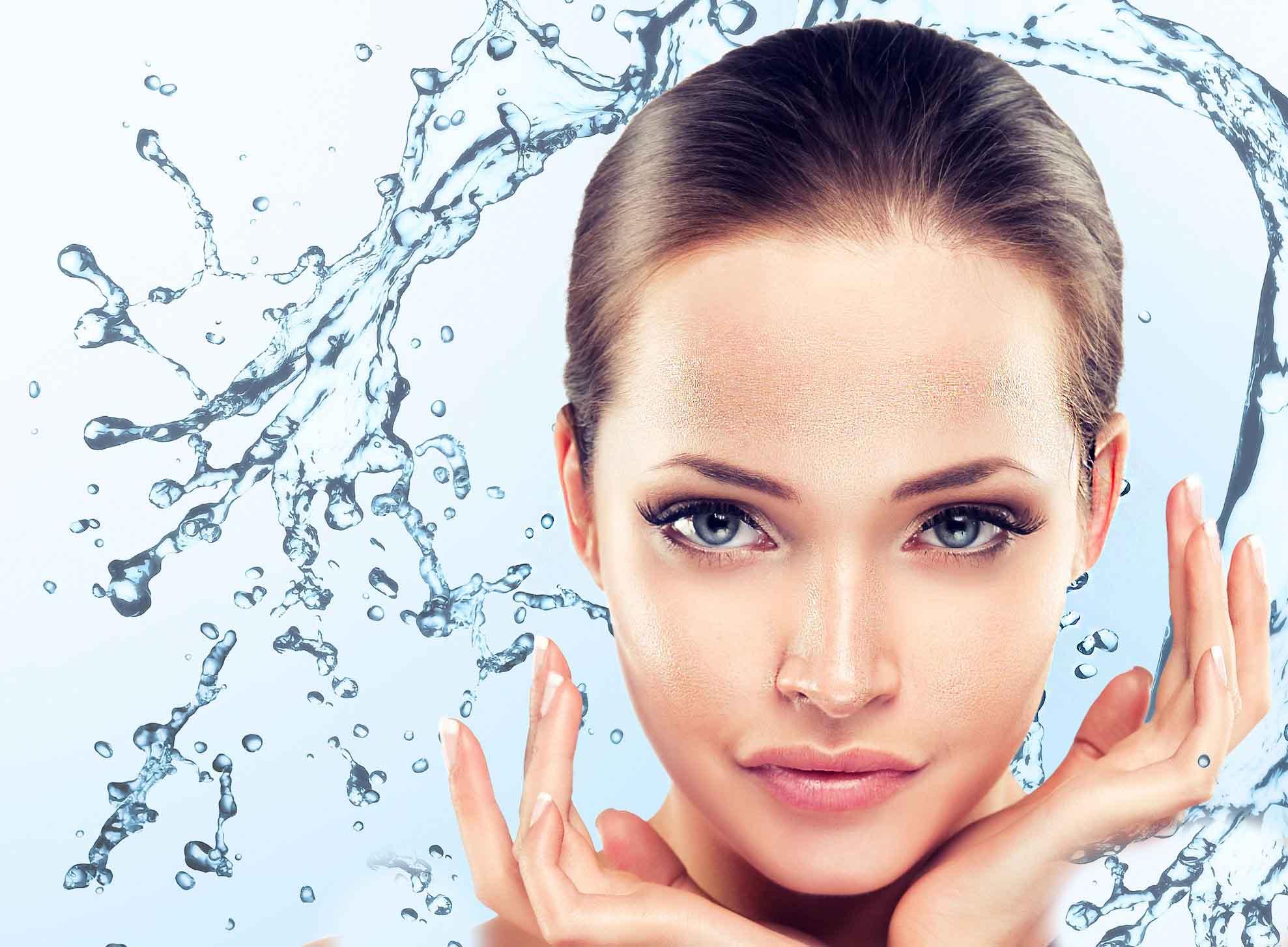 مزایای استفاده از تونر یا تونیک پوست