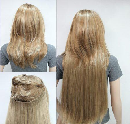 کاربرد اکستنشن مو چیست؟