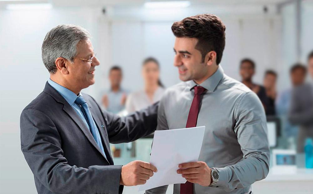 نکاتی که کارمندان موفق باید بدانند و رعایت کنند