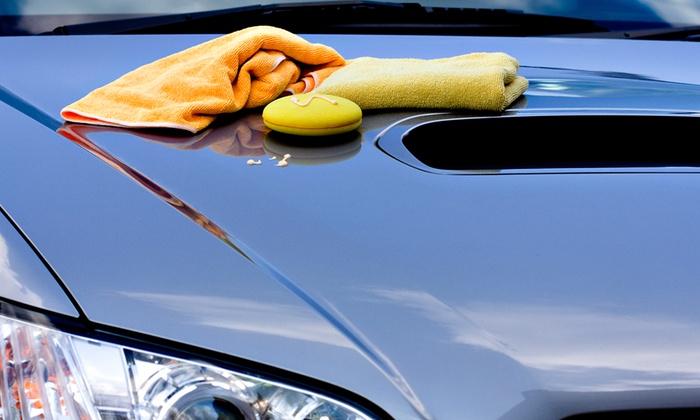 راهنمای شستشوی ماشین؛ چگونه ماشین مان را تمیز کنیم