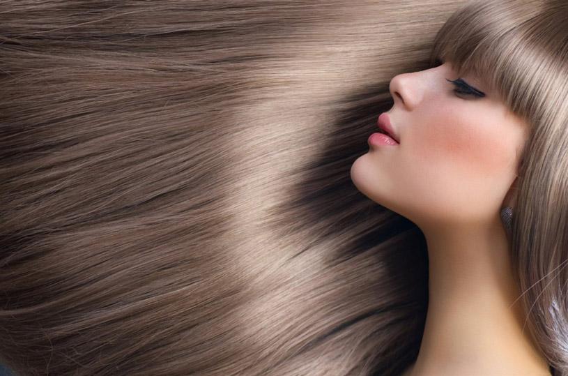 فواید استفاده از سرم مو