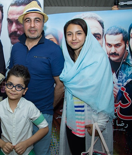 بیوگرافی نیکی نصیریان | عکس های نیکی نصیریان بازیگر نوجوان و زندگی شخصی اش