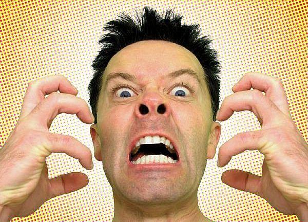 چگونه خشم و عصبانیت مان را کنترل کنیم؟
