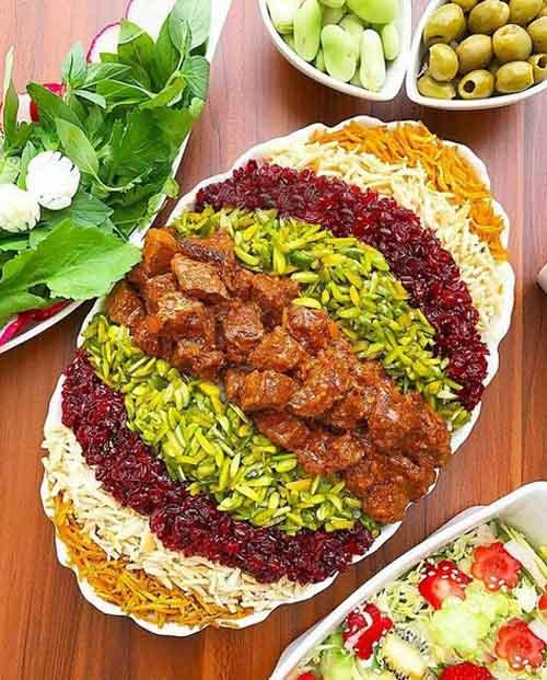 طرز تهیه قیمه نثار خوشمزه؛ دستور پخت قیمه نثار سنتی قزوین