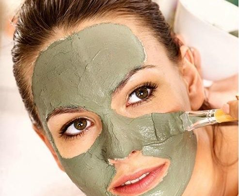 خواص خاک رس برای پوست و مو