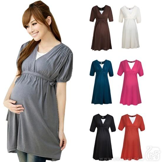 در دوران بارداری چی بپوشم بهتر است؟