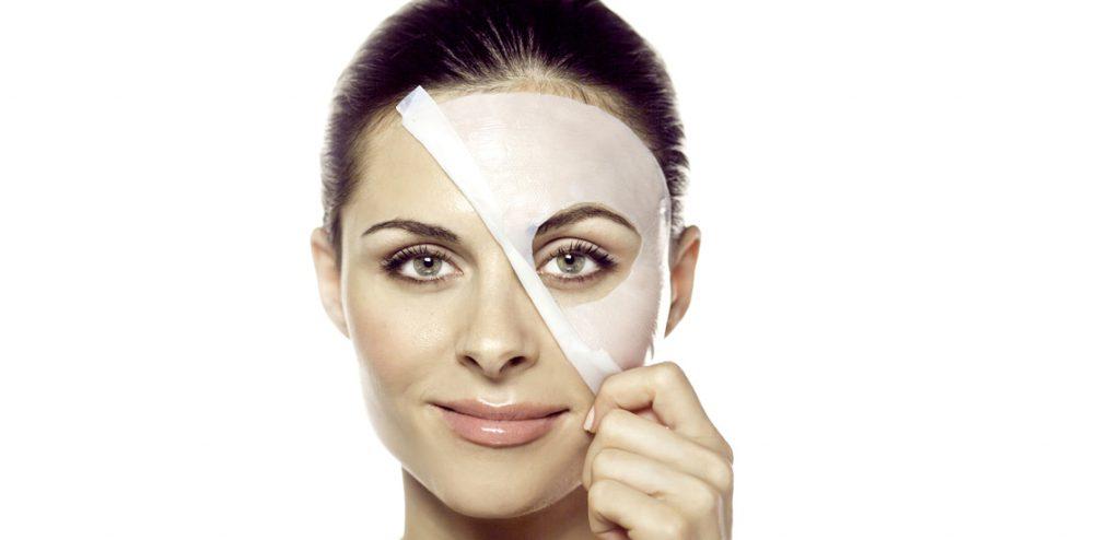 روش سفید کردن پوست در 7 روز!