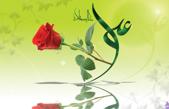عکس پروفایل ولادت حضر علی