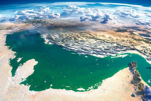 عکس پروفایل خلیج فارس