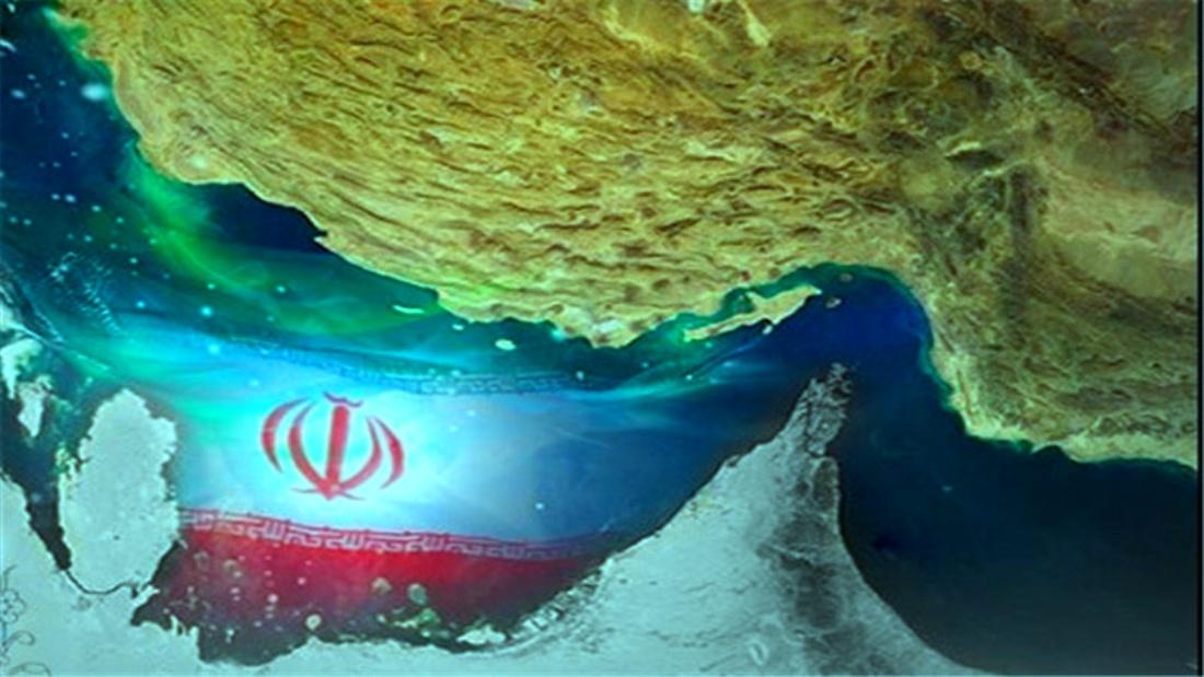 دریاهای بیابانی – حیات وحش خلیج همیشه فارس (مستند)