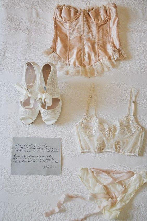 مدل لباس زیر زنانه