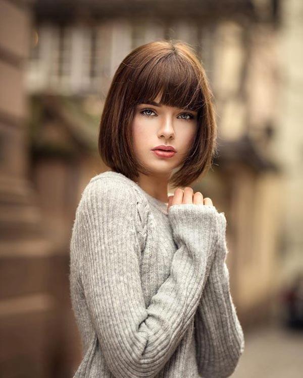 مدل مو مصری