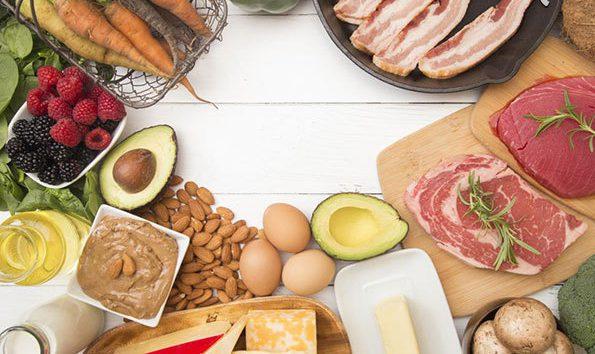 چند دستور رژیم کتوژنیک برای داشتن بدنی سالم