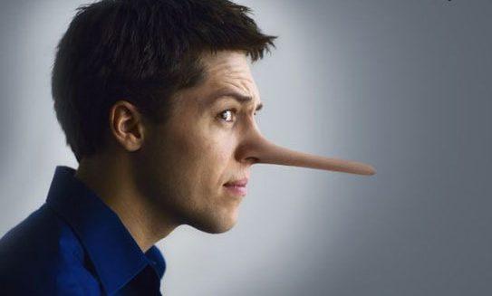 حالات فرد دروغگو