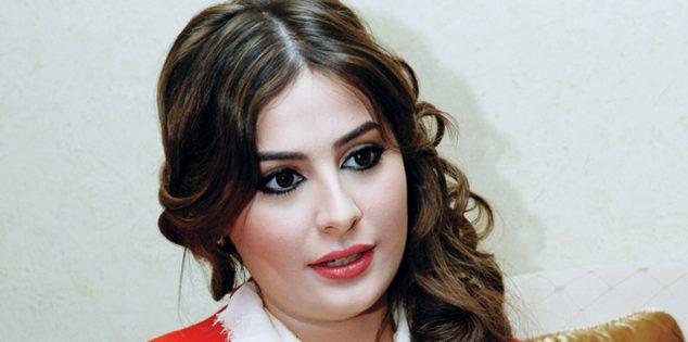 عکس زن عرب