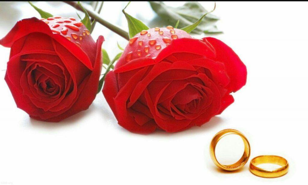 عکس پروفایل تبریک سالگرد ازدواج