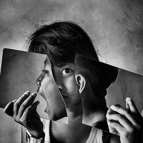 عکس های سیاه و سفید برای پروفایل