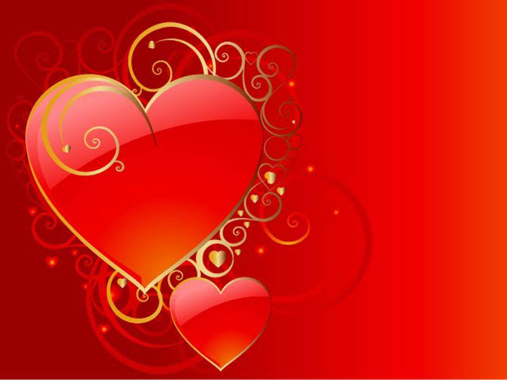 عکس قلب عاشق