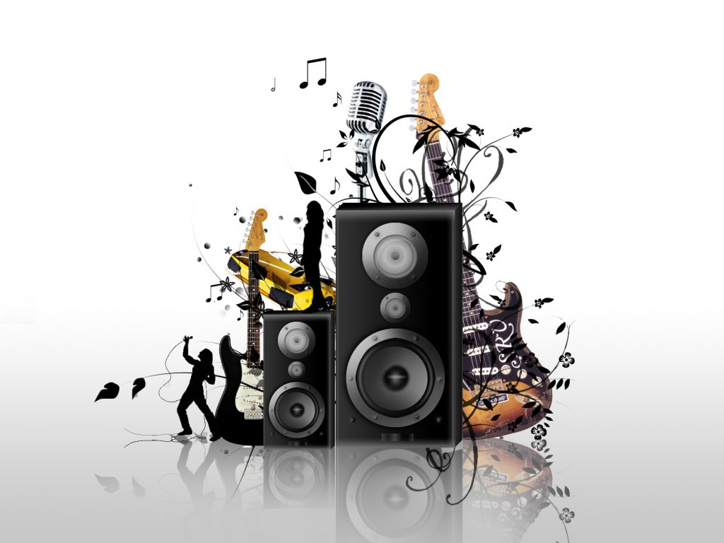 عکس پروفایل موسیقی
