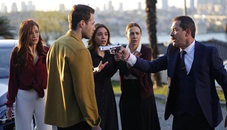 سریال استانبول ظالم