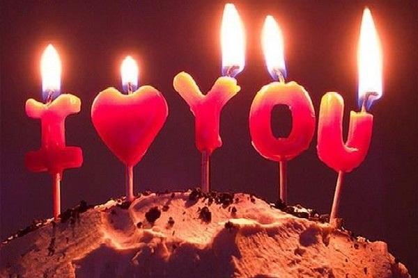 پیام تبریک تولد زیبا به معشوق