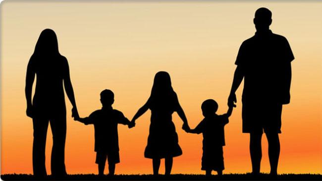 متن عاشقانه برای خانواده + جملات زیبا در مورد خانواده همسر و فرزندان