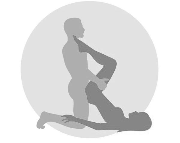 پوزیشن رابطه جنسی برای خانم های چاق