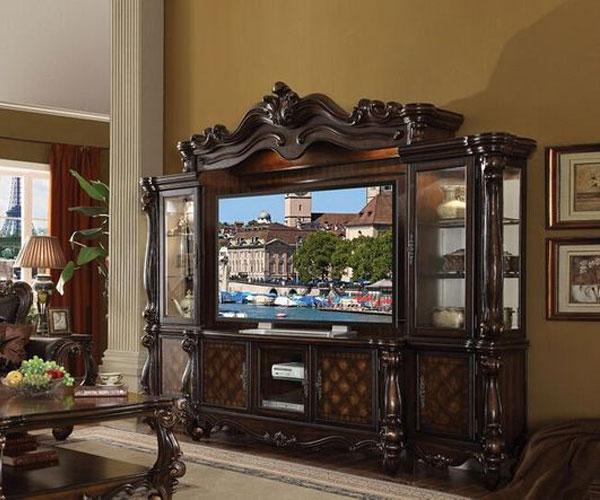 مدل میز تلویزیون سلطنتی