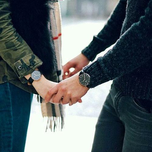 عکس پروفایل ست عاشقانه پسر و دختر