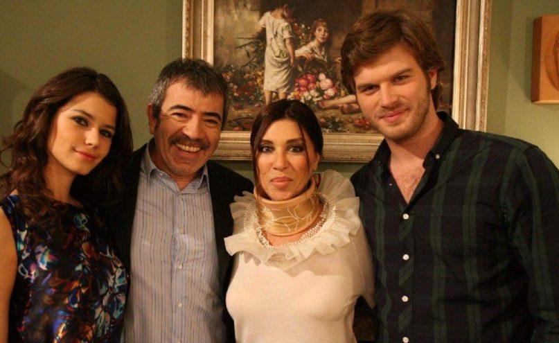 سریال عشق ممنوع پربیننده ترین سریال ترکی داستان و عکس بازیگران