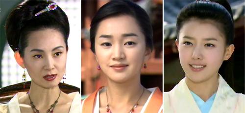 داستان سریال کره ای امپراتور دریا + اسامی بازگران و عکس های سریال