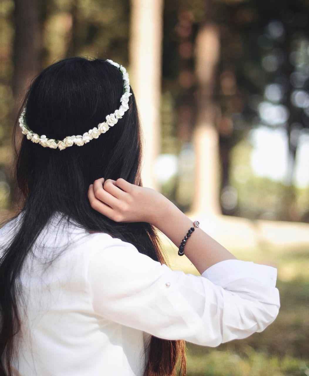 عکس دختر برای پروفایل