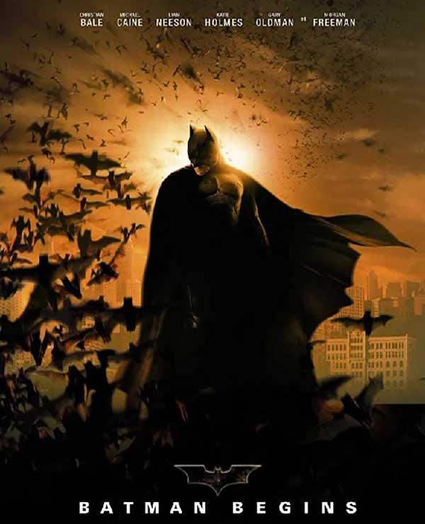 فیلم ابرقهرمانی + معرفی بهترین فیلم های ابر قهرمانی Superhero که باید حتما دید