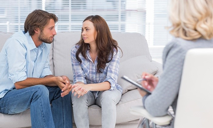 مشاوره پیش از ازدواج