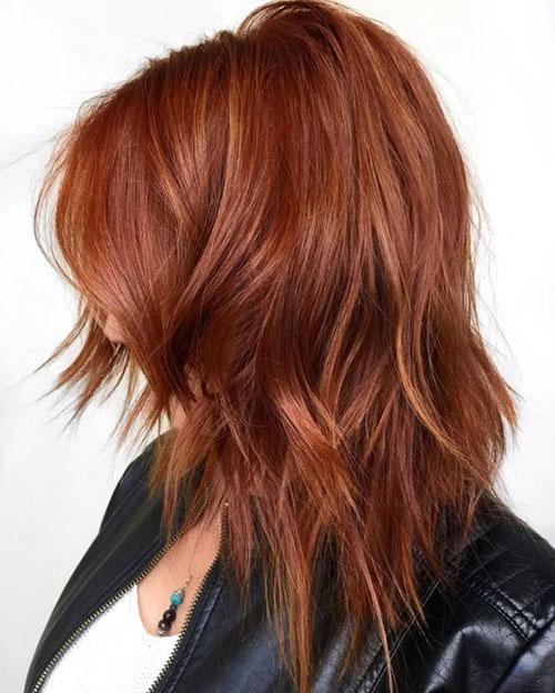 رنگ موی دارچینی ؛ فرمول رنگ مو و نکاتی برای بهتر شدن رنگ دارچینی