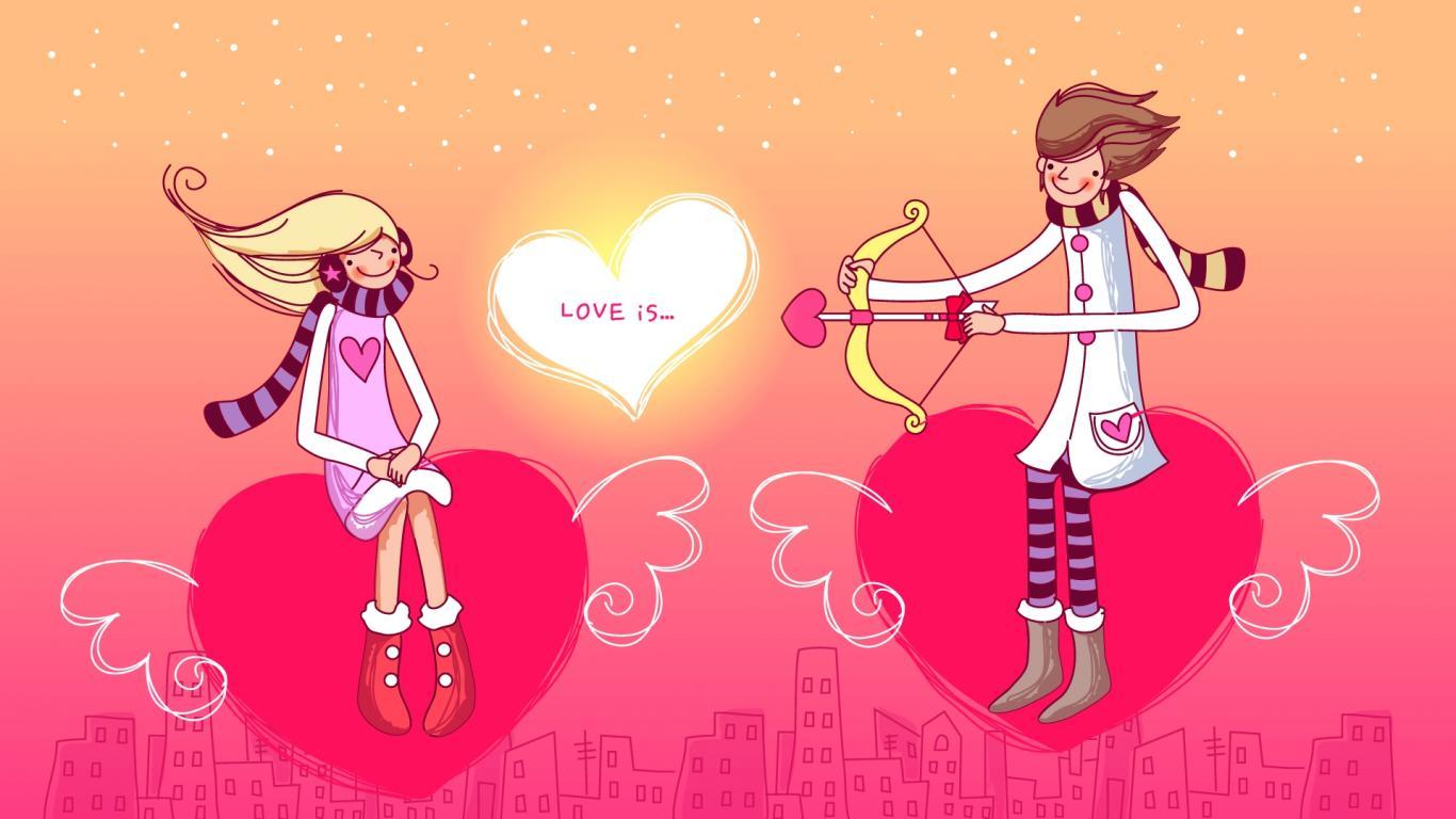 عکس فانتزی عاشقانه