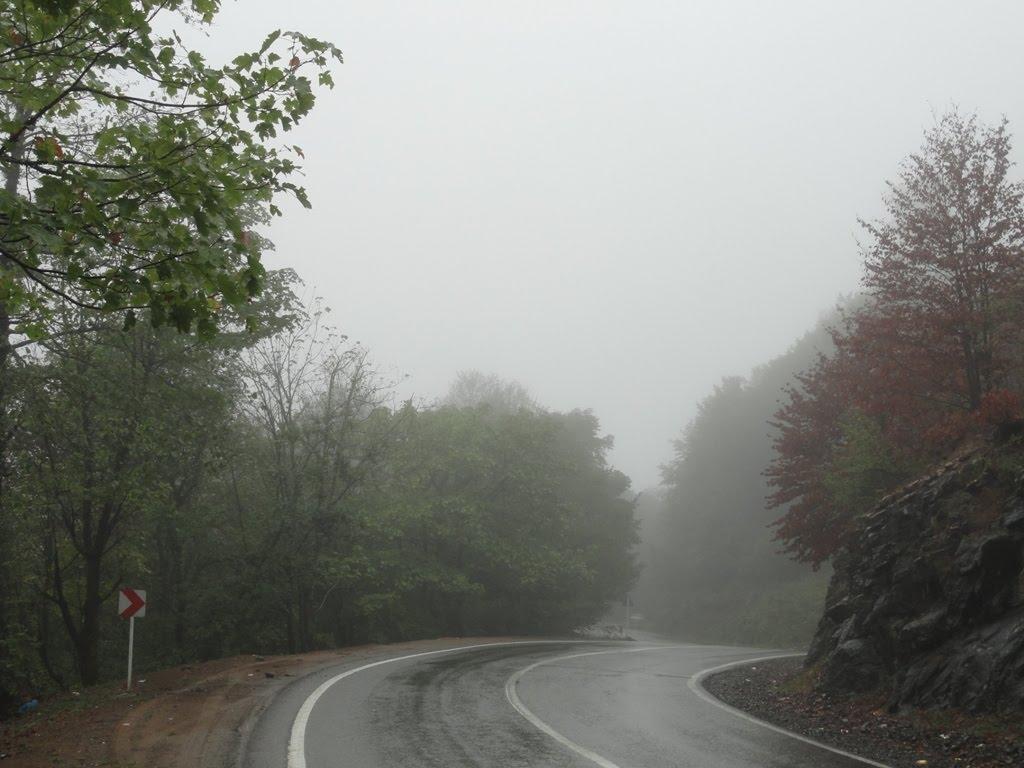 شعر ابر و هوای ابری