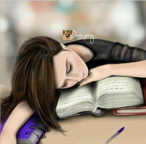 عکس پروفایل امتحانات