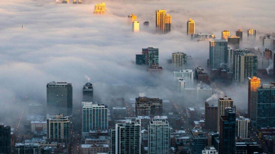 انشا در مورد آلودگی هوا