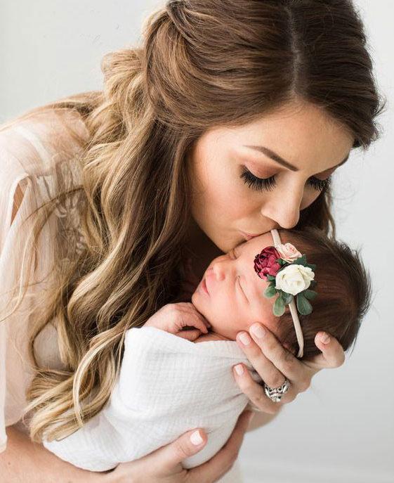 متن و جملات مادر دختری + عکس های زیبای مادر و دختر زیبا و عاشقانه