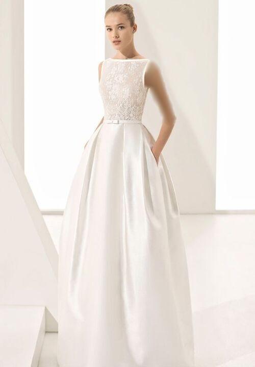 مدل لباس عروس برای خانم های لاغر