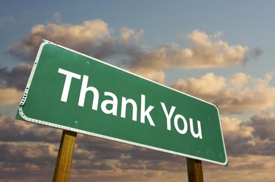 متن و تشکر کردن و پاسخ تشکر