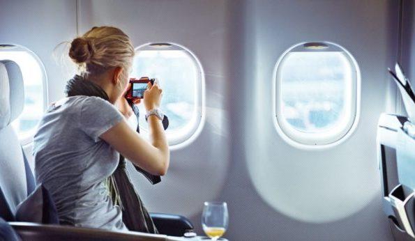 سفر راحت با هواپیما