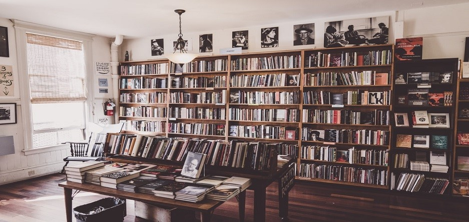 معرفی 5 کتاب ایرانی برتر