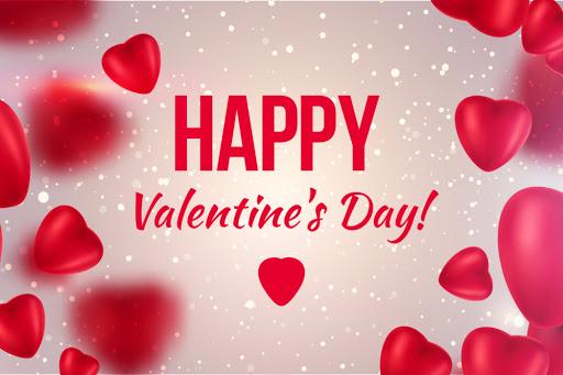 جملات کوتاه تبریک روز ولنتاین به زبان انگلیسی با ترجمه فارسی